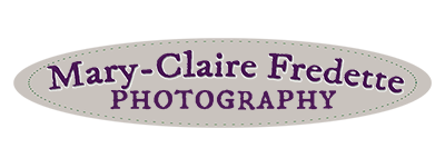 Mary-Claire Fredette Photography